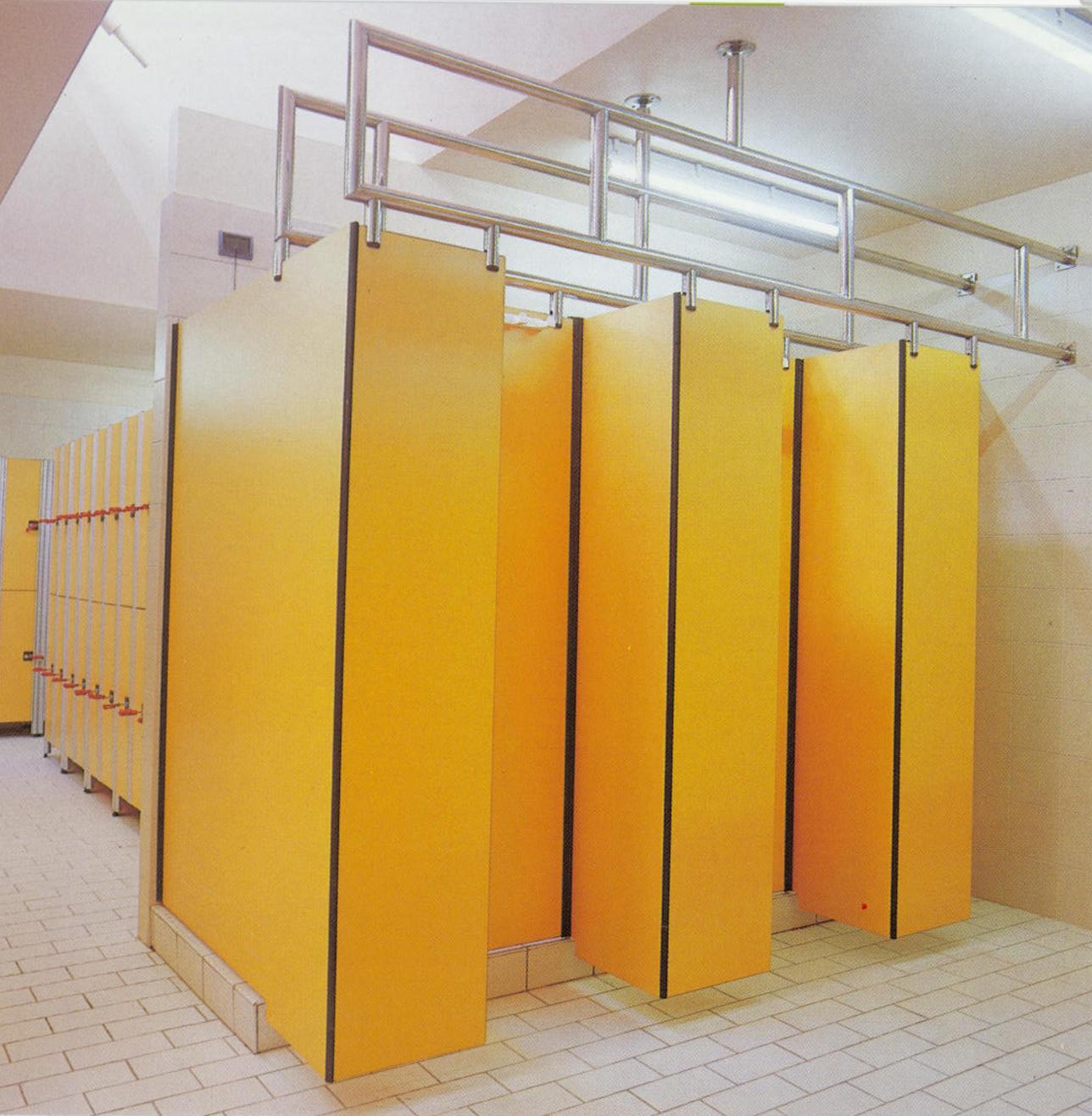 Compartimentari grupuri sanitare ARPA - Poza 3