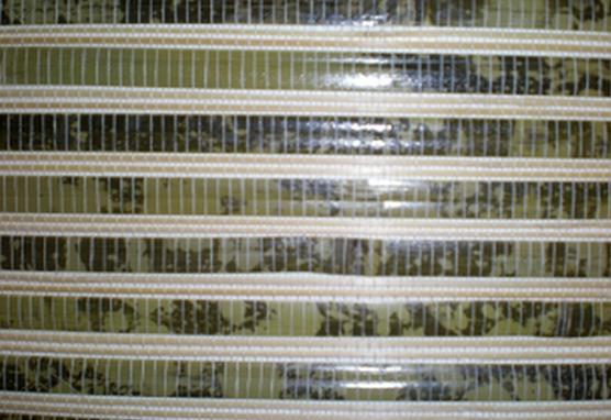 Tapet din fibre naturale - bambus  RODEKA - Poza 5