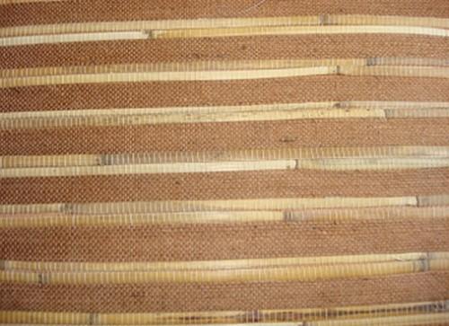 Tapet din fibre naturale - bambus  RODEKA - Poza 6