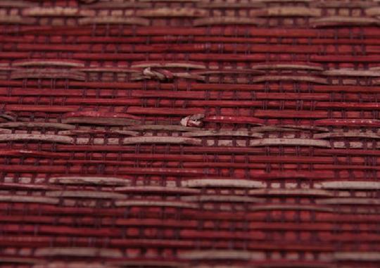 Tapet din fibre naturale - bambus si iarba  RODEKA - Poza 2