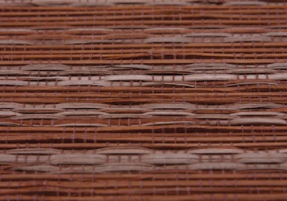 Tapet din fibre naturale - bambus si iarba  RODEKA - Poza 4