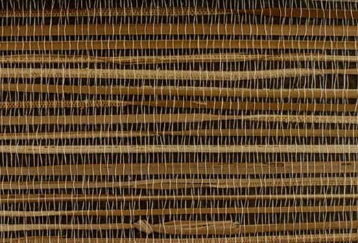 Tapet din fibre naturale - fibre exotice, trestie, pluta RODEKA - Poza 1