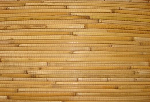 Tapet din fibre naturale - fibre exotice, trestie, pluta RODEKA - Poza 3