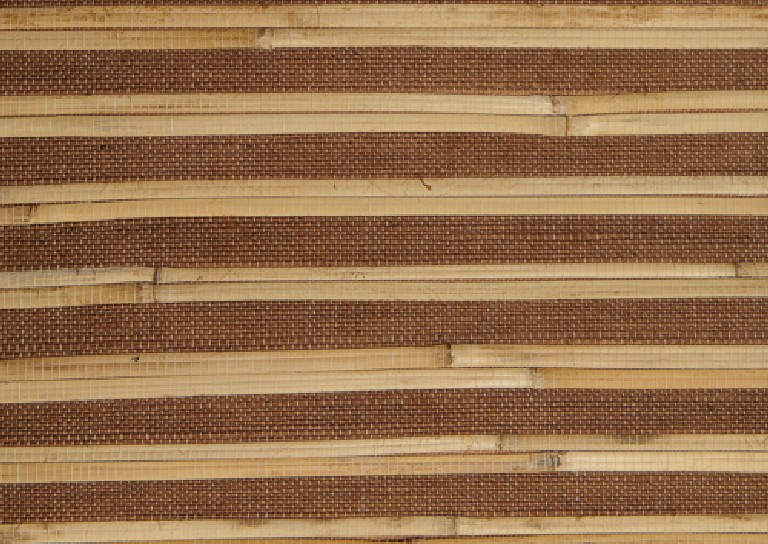 Tapet din fibre naturale - fibre exotice, trestie, pluta RODEKA - Poza 5