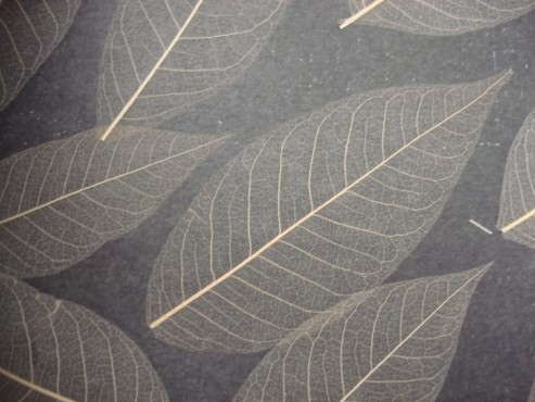Tapet din fibre naturale RODEKA - Poza 1