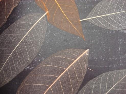 Tapet din fibre naturale RODEKA - Poza 2