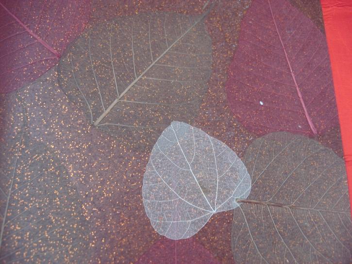 Tapet din fibre naturale RODEKA - Poza 4