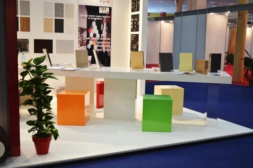 Folii HPL pentru design interior  ARPA - Poza 2