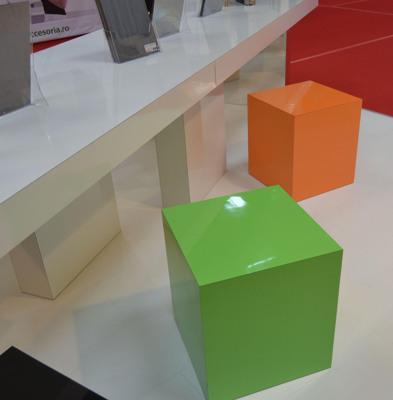 Folii HPL pentru design interior  ARPA - Poza 4