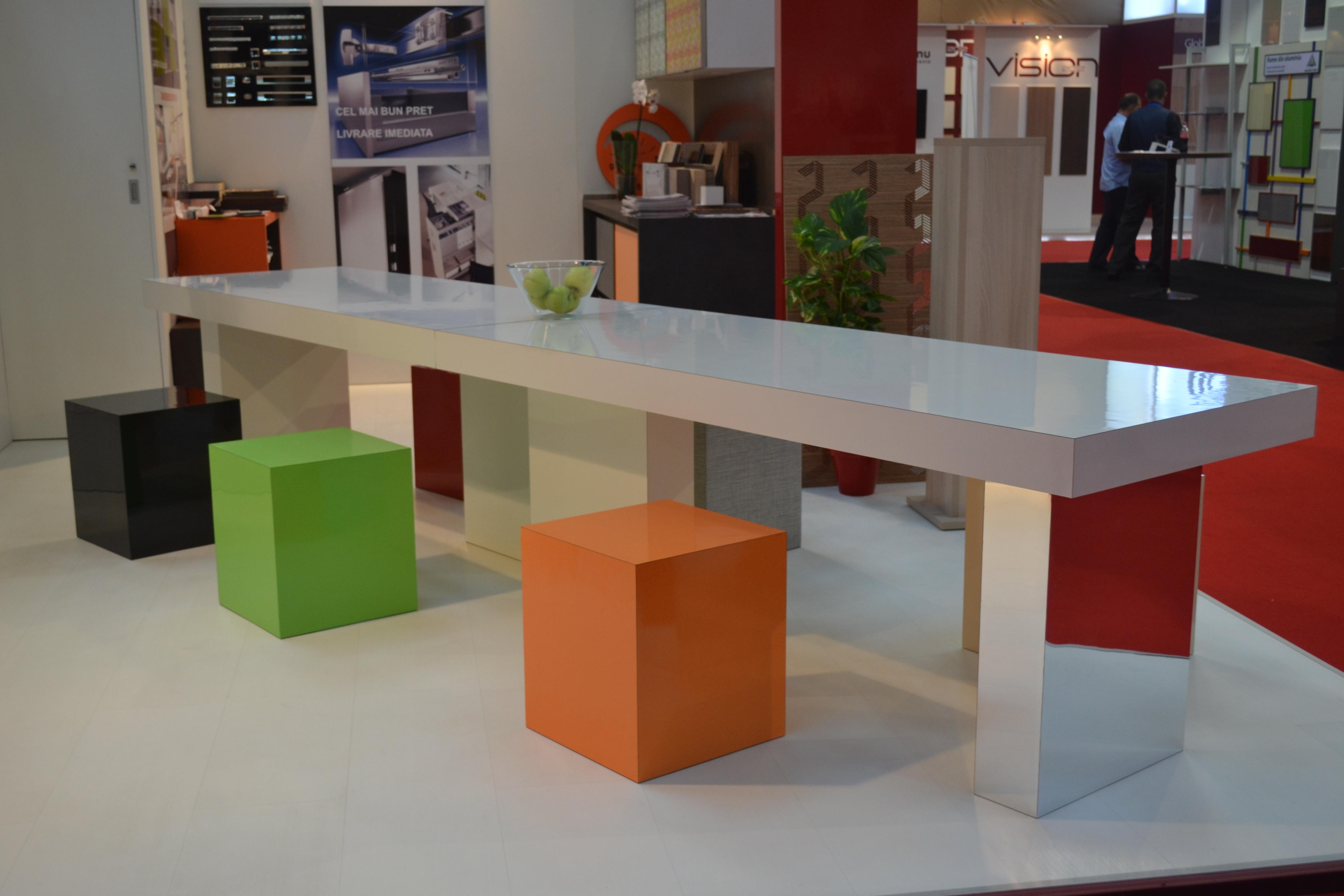 Folii HPL pentru design interior  ARPA - Poza 5