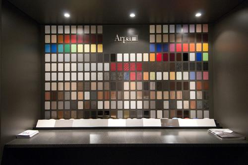 Folii HPL pentru design interior  ARPA - Poza 7