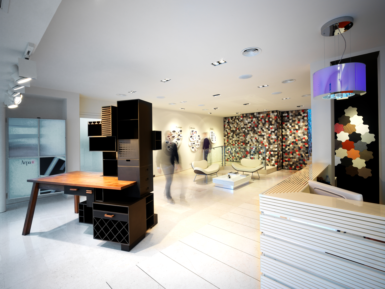 Folii HPL pentru design interior  ARPA - Poza 11