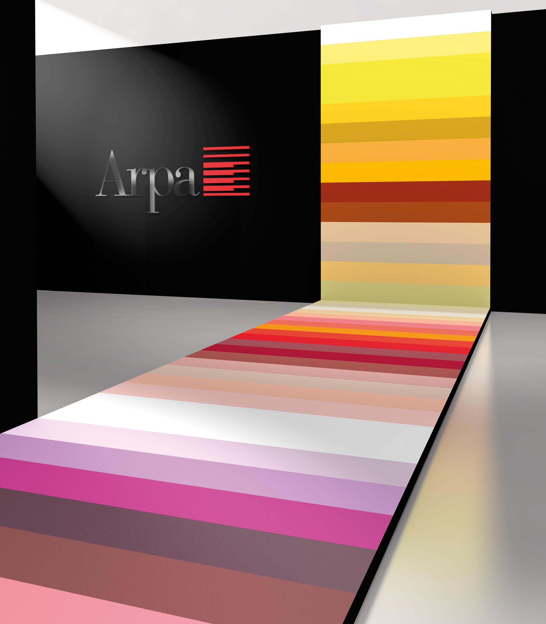 Folii HPL pentru design interior  ARPA - Poza 18
