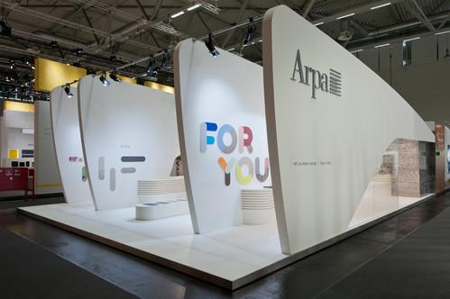 Folii HPL pentru design interior  ARPA - Poza 19
