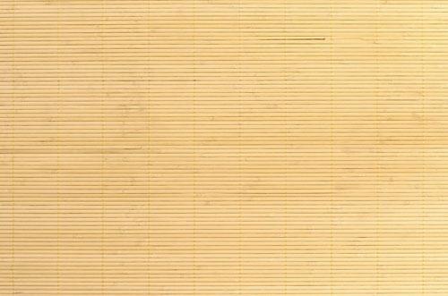 Decor de bambus 4mm RODEKA - Poza 2