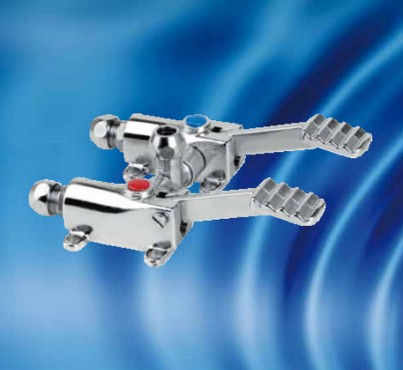 Prezentare produs Baterii pentru persoane cu handicap CIVITA CROMO - Poza 10