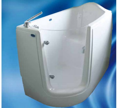 Prezentare produs Cazi cu deschidere laterala pentru persoane cu handicap CIVITA CROMO - Poza 1