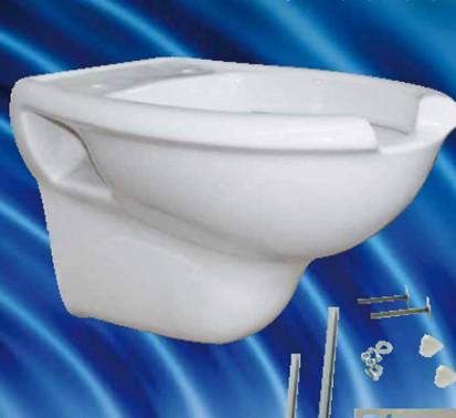 HH 203 VS Obiecte sanitare suspendate pentru persoane cu handicap