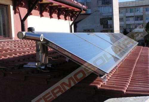 Sisteme solare TERMOSOLARE - Poza 4