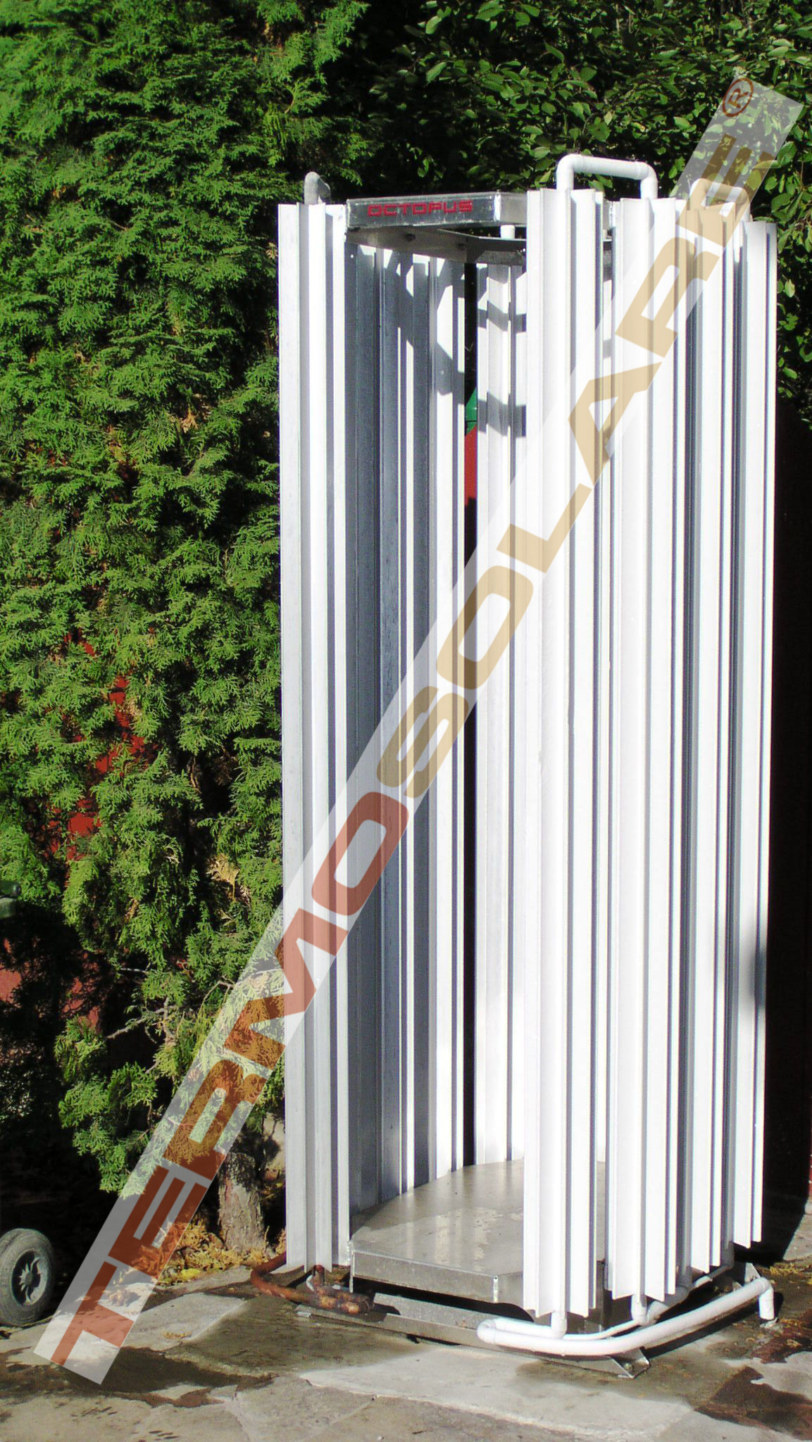 Sisteme solare TERMOSOLARE - Poza 6
