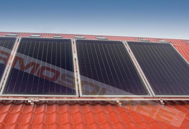 Sisteme solare TERMOSOLARE - Poza 10