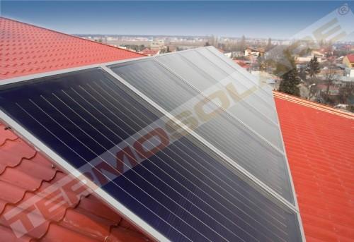 Sisteme solare TERMOSOLARE - Poza 11