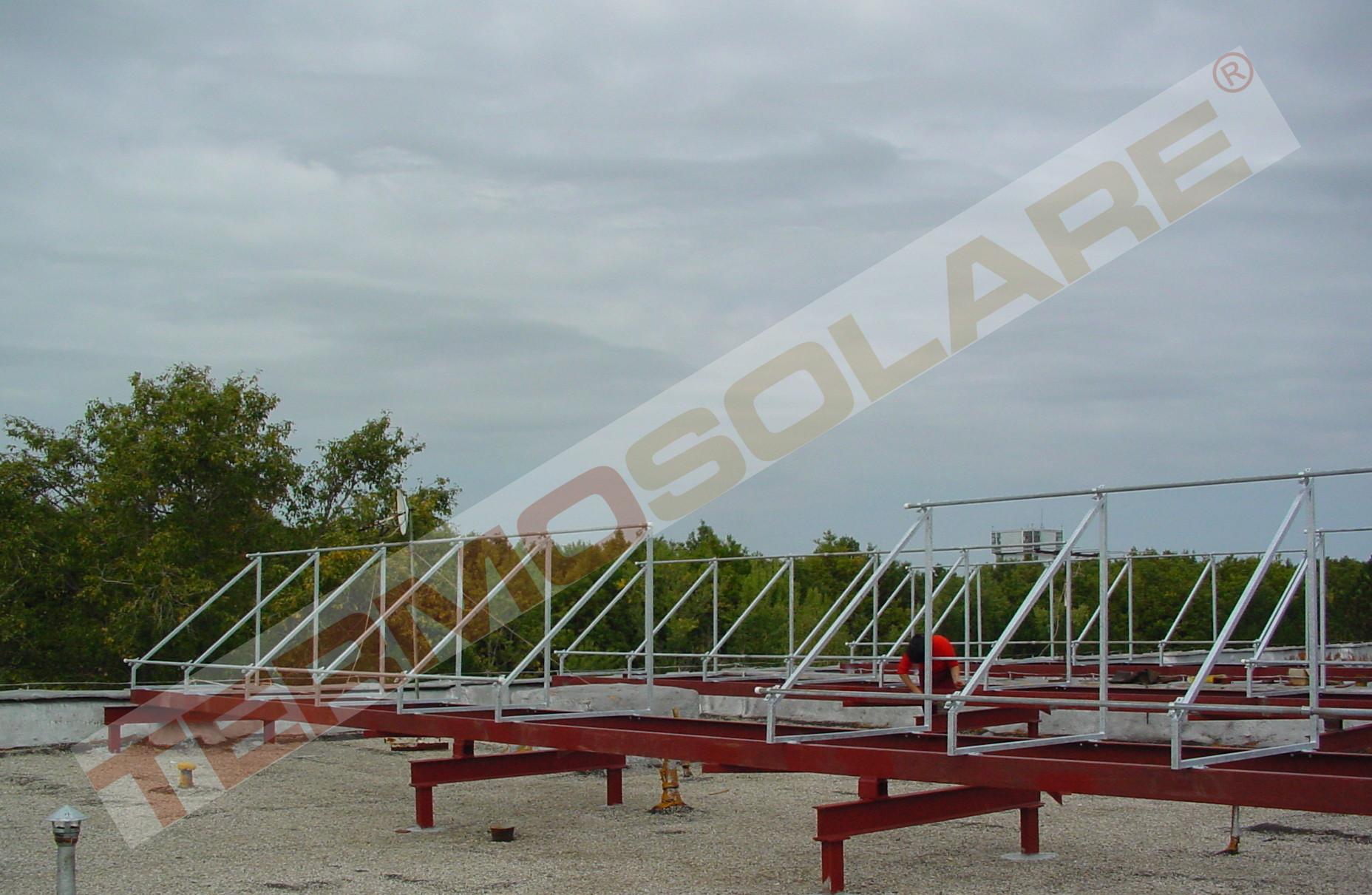 Sisteme solare TERMOSOLARE - Poza 13