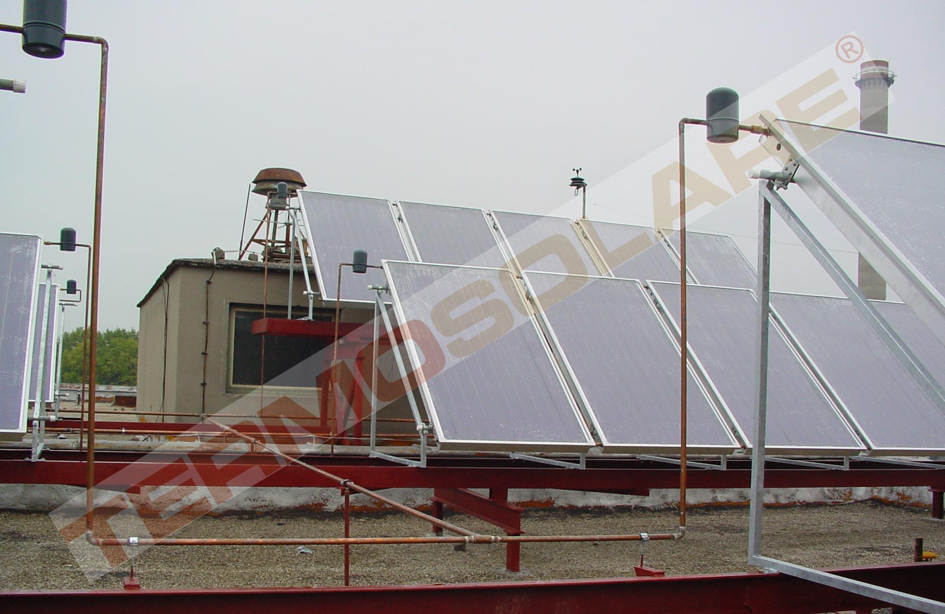 Sisteme solare TERMOSOLARE - Poza 15