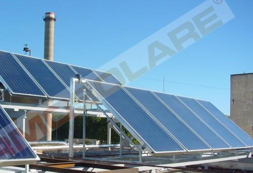 Sisteme solare TERMOSOLARE - Poza 16
