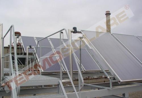Sisteme solare TERMOSOLARE - Poza 17