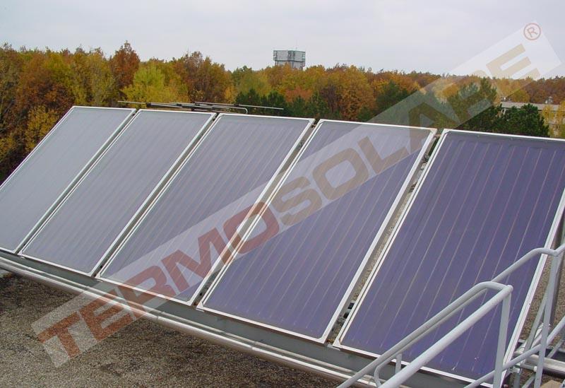 Sisteme solare TERMOSOLARE - Poza 18