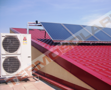 Panouri solare TERMOSOLARE