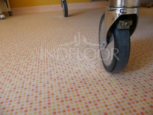 Lucrari, proiecte Covor PVC - Spitalul de Boli Infectioase - Baia Mare TARKETT - Poza 27