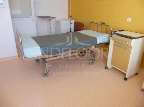 Lucrari, proiecte Covor PVC - Spitalul de Boli Infectioase - Baia Mare TARKETT - Poza 29
