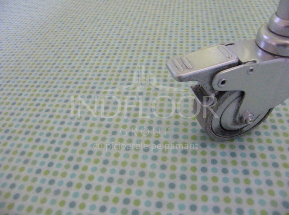 Covor PVC - Spitalul de Boli Infectioase - Baia Mare TARKETT - Poza 30