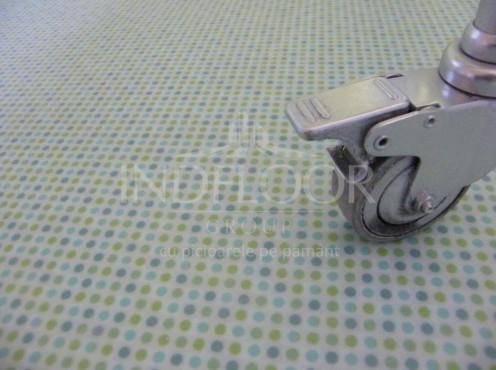 Lucrari, proiecte Covor PVC - Spitalul de Boli Infectioase - Baia Mare TARKETT - Poza 30