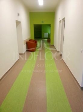 Lucrari, proiecte Covor PVC - Spitalul de Boli Infectioase - Baia Mare TARKETT - Poza 32
