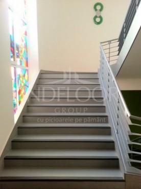 Lucrari, proiecte Covor PVC - Spitalul de Boli Infectioase - Baia Mare TARKETT - Poza 35