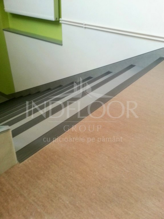 Covor PVC - Spitalul de Boli Infectioase - Baia Mare TARKETT - Poza 37