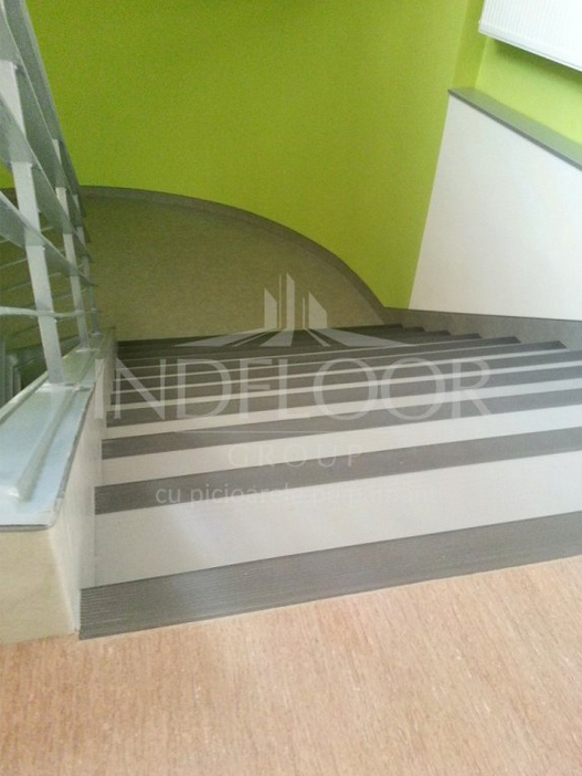 Covor PVC - Spitalul de Boli Infectioase - Baia Mare TARKETT - Poza 38