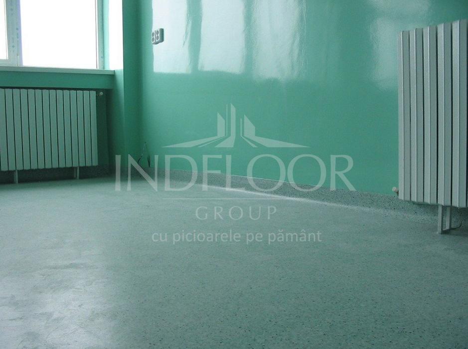 Covor PVC - Spitalul Clinic de Recuperare - Cluj-Napoca TARKETT - Poza 41