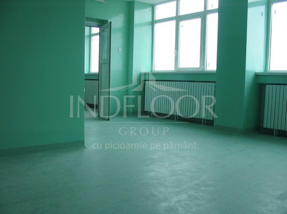 Covor PVC - Spitalul Clinic de Recuperare - Cluj-Napoca TARKETT - Poza 42
