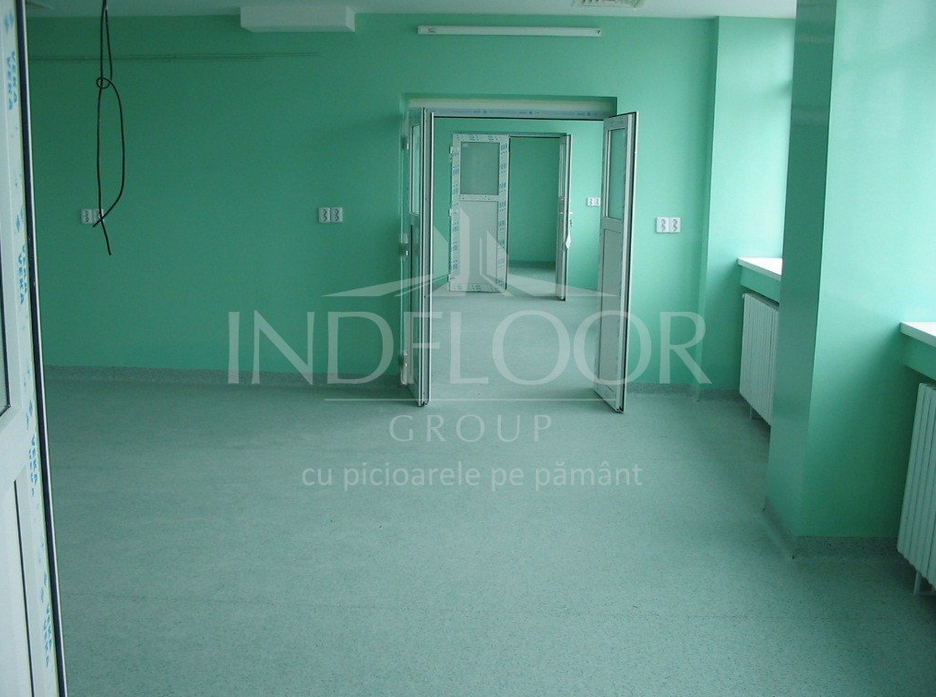 Covor PVC - Spitalul Clinic de Recuperare - Cluj-Napoca TARKETT - Poza 43