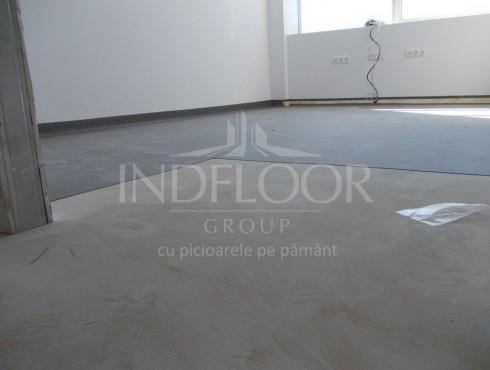 Lucrari, proiecte Covor PVC - sediu PI Technologies - Cluj TARKETT - Poza 47