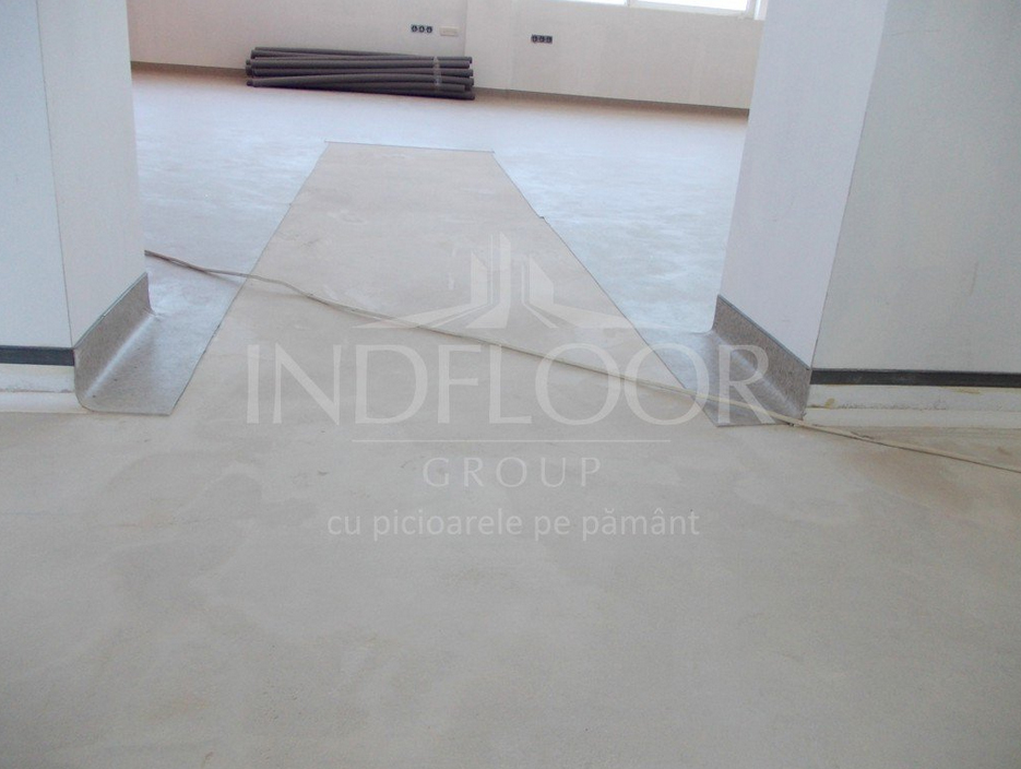 Covor PVC - sediu PI Technologies - Cluj TARKETT - Poza 50