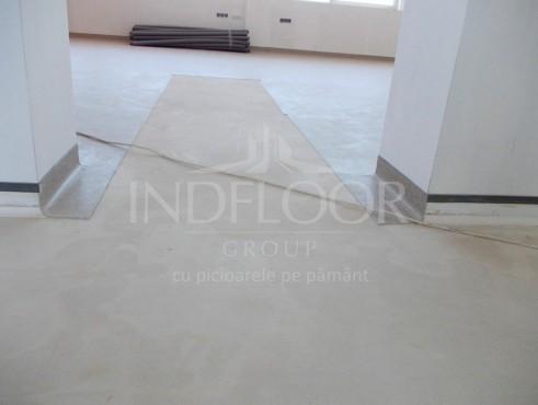 Lucrari, proiecte Covor PVC - sediu PI Technologies - Cluj TARKETT - Poza 50