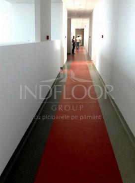 Lucrari, proiecte Covor PVC - sediu PI Technologies - Cluj TARKETT - Poza 59