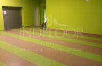 Pardoseli din PVC pentru cladiri rezidentiale, comerciale si speciale TARKETT