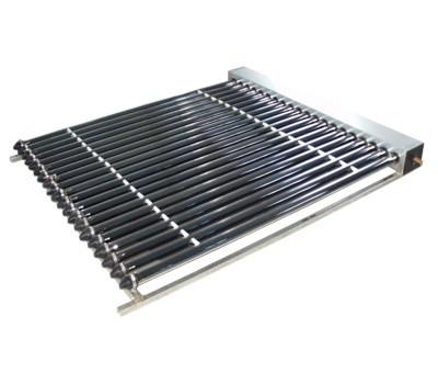 Panouri solare cu tuburi vidate JDL THERMOSTAHL - Poza 1