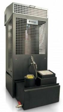 Generator de aer cald cu functionare pe ulei uzat TRM Plus THERMOSTAHL - Poza 3